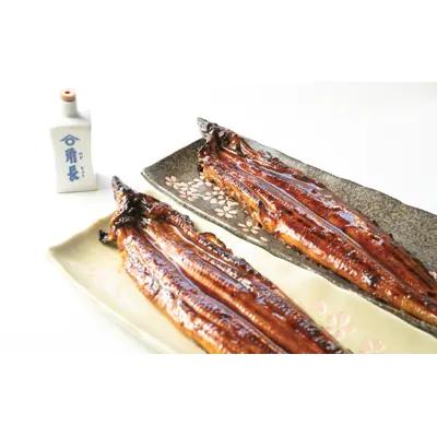 さとふる鰻蒲焼き4+角長たれ2
